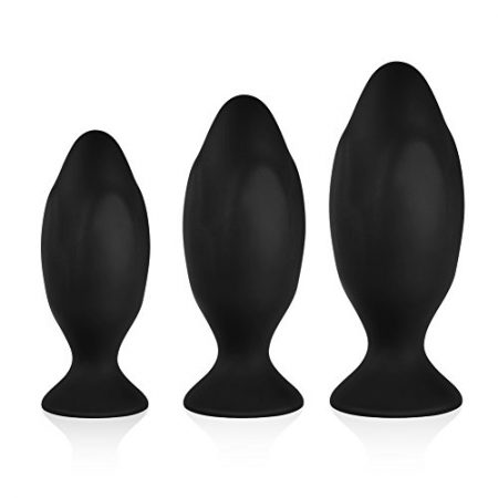 Buttplug Set & Analplug Set
