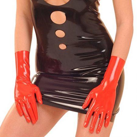 Latex Handschuhe & BDSM Handschuhe