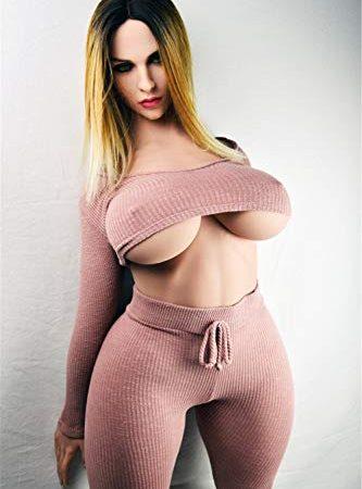 Große Brust real